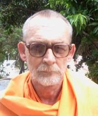 Ishwar Sharan | Swami Devananda Saraswati