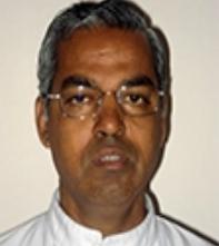 Fr. P.J. Lawrence Raj