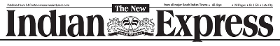 The New Indian Express Masthead