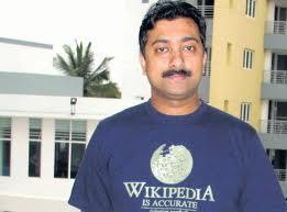 Tinicherian: Wikipedia Mafia Boss