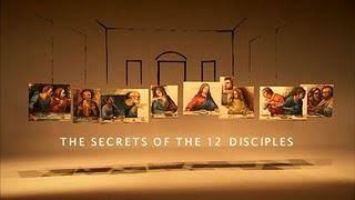 The Secrets of the Twelve Disciples