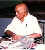 Krishnaswami Reddiar