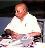 Justice Krishnaswami Reddiar