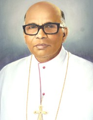 Archbishop of Madras R. Arulappa