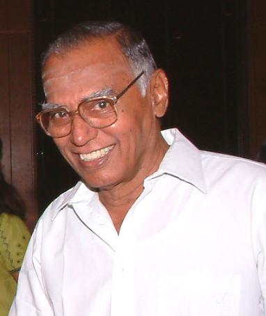 R. Nagaswamy