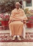 Swami Tapasyananda