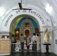 St. Thomas Mount Church