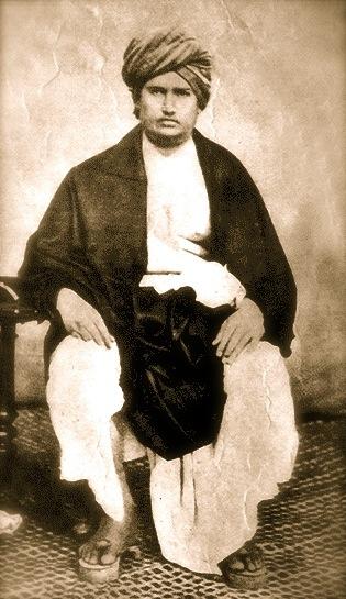 Maharishi Dayananda Saraswati: An anti-Brahmin, anti-Hindu monotheist!