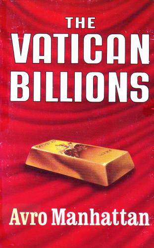 Vatican Billions