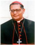 Cardinal Ivan Dias