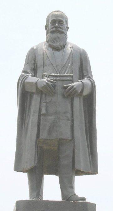 G.U. Pope