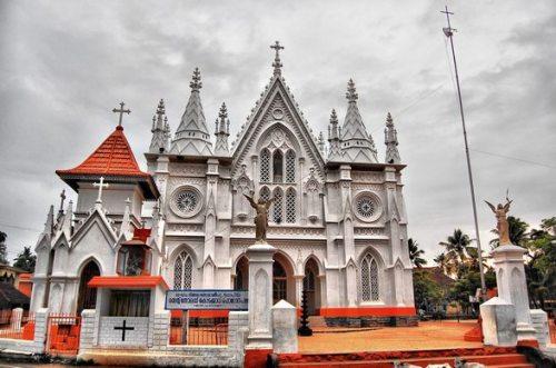 Kottakkavu St. Thomas Church