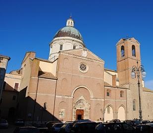 San Tomasso Basilica, Ortona, Italy