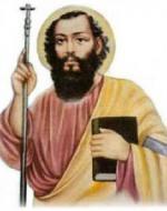 Judas Thomas the Apostle