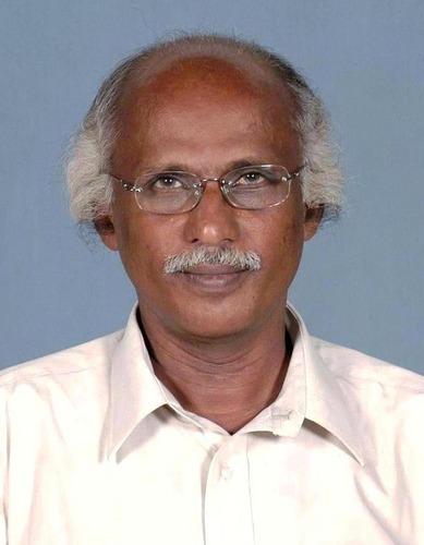 Prof. C.I. Issac