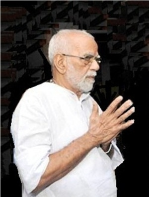 P.K. Narayana Panicker