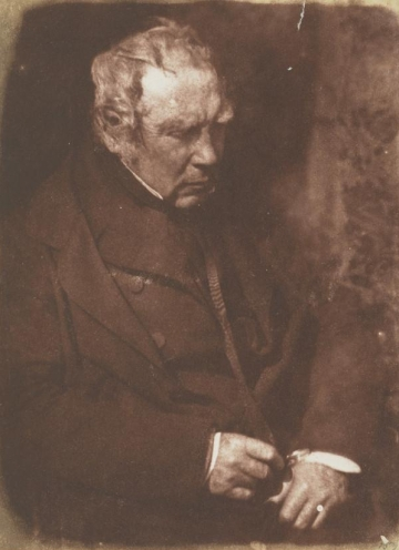 John Munro of Teaninich (1843)