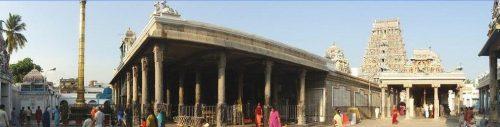 Arulmigu Kapaleeswara Temple