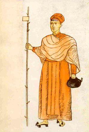 Fr Roberto de Nobili SJ