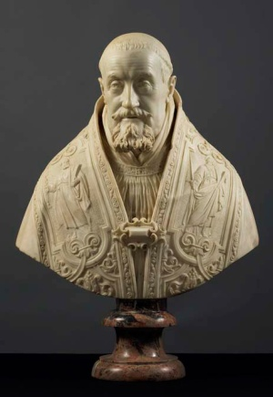 Pope Gregory XV (1554-1554)