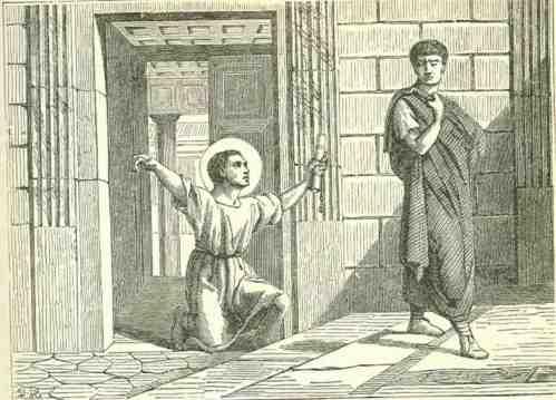 Paul & Onesimus