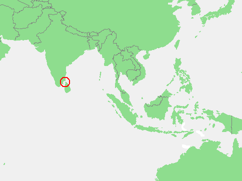 Gulf of Mannar