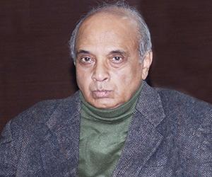 Dilip K. Chakrabarti
