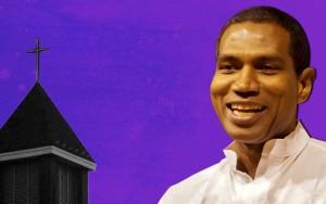 Fr. Jegath Gaspar Raj