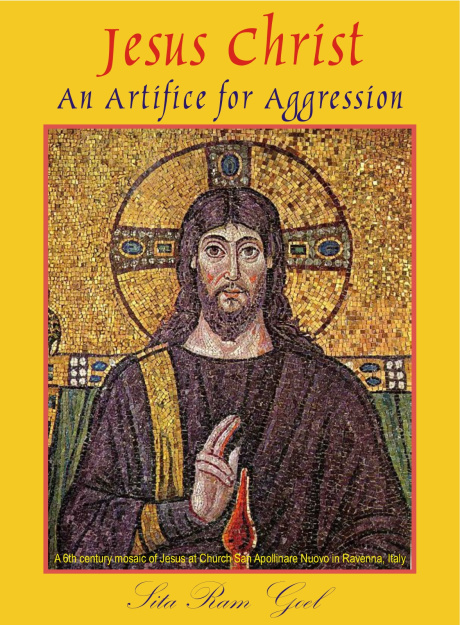 Jesus Christ Book Cover