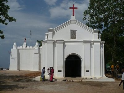 Our Lady of Expectation Church