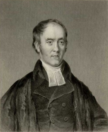 Claudius Buchanan