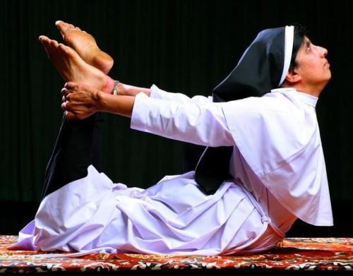 Nun Yoga