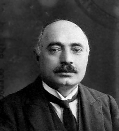 Alphonse Mingana