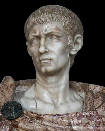 Emperor Diocletian (244–311 CE)