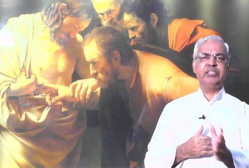 Fr. Lawrence Raj