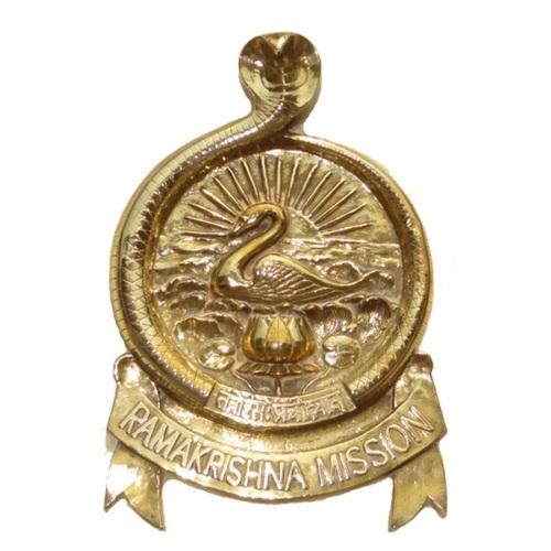 Ramakrishna Mission Symbol