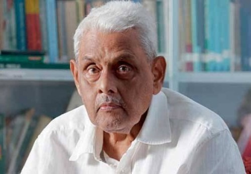 Dr M.S.G. Narayanan